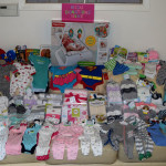 Donations for the NICU